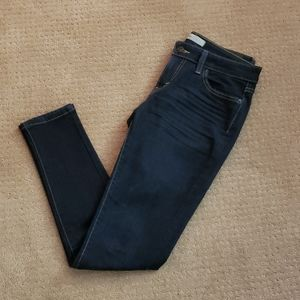 Levi's Jean Legging/skinny jeans